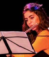 Núria Ferrer Rodrigo